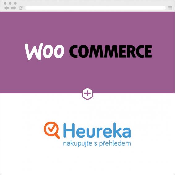 WooCommerce plugin pro propojení Heuréka Ověřeno zákazníky