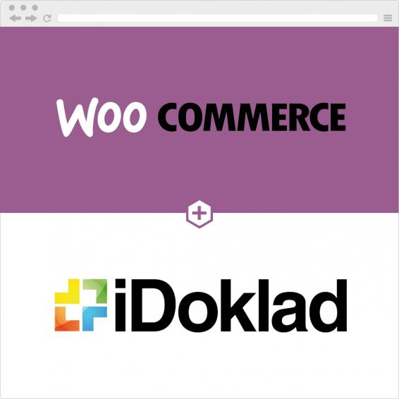 Propojení WooCommerce e-shopu a služby iDoklad.cz