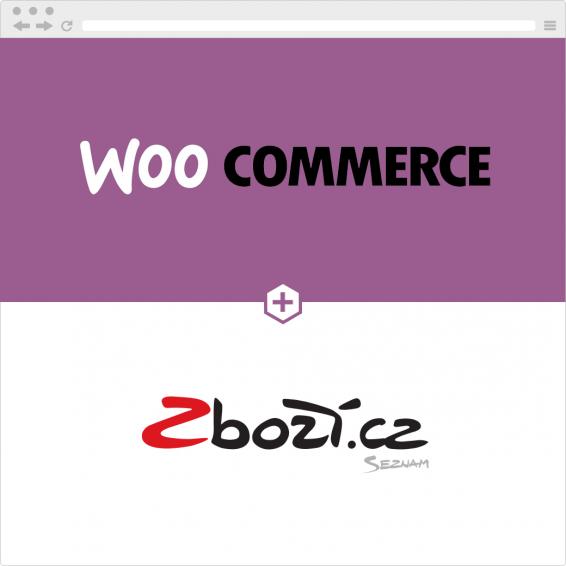WooCommerce plugin pro Zboží měření konverzí