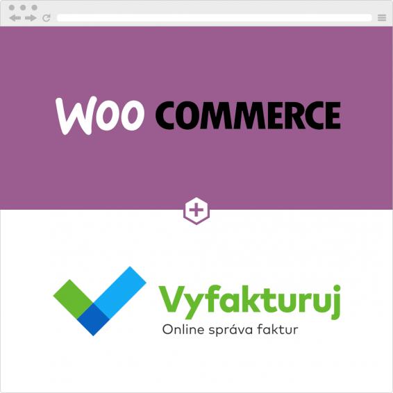 Propojení WooCommerce e-shopu a služby Vyfakturuj