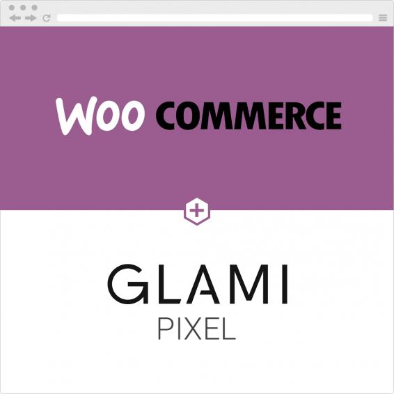 WooCommerce plugin pro implementaci Glami Pixel